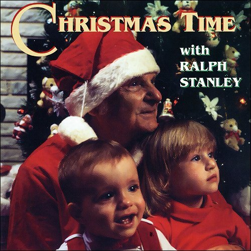 Christmas Time With Ralph Stanley (USA-import) (CD)
