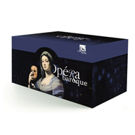 Opera Baroque (39CD + 3DVD)