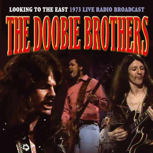Looking To The East - 1973 Live Radio Broadcast (CD)