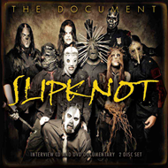 The Document (m/DVD) (CD)