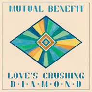 Produktbilde for Love's Crushing Diamond (CD)