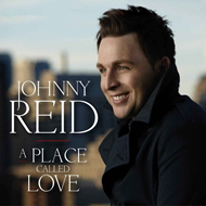 A Place Called Love (CD)