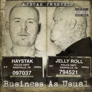 Business As Usual (CD)