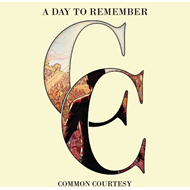 Common Courtesy (m/DVD) (CD)