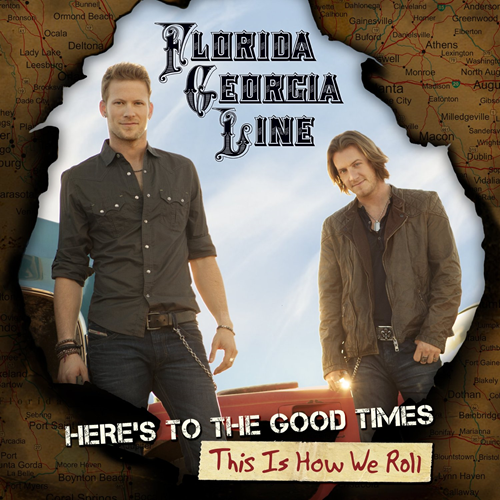 Here's To The Good Times? / This Is How We Roll (m/DVD) (CD)