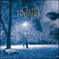 Celtic Thunder Christmas (CD)
