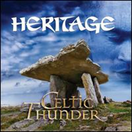 Produktbilde for Heritage (CD)