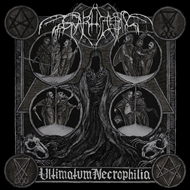 Ultimatum Necrophilia (CD)