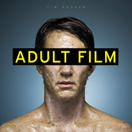 Adult Film (CD)