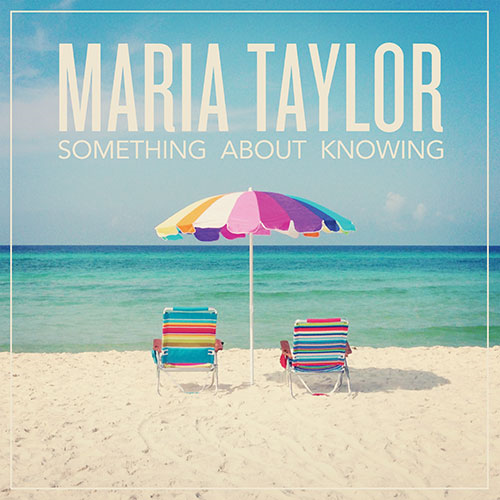 Something About Knowing (CD)