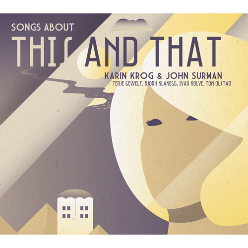 Songs About This And That (CD)