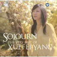Xuefei Yang - Sojourn - The Best Of (CD)