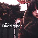 Mr David Viner (CD)