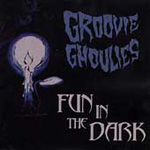 Fun In The Dark (CD)