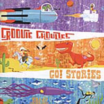 Go! Stories (CD)
