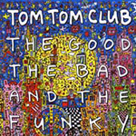 The Good, The Bad And The Funky (CD)