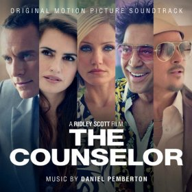 The Counselor (CD)