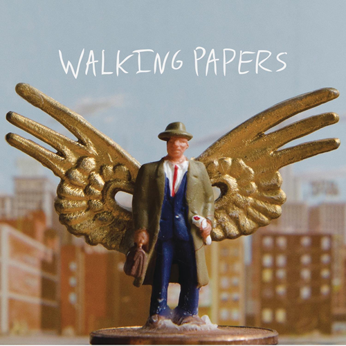 Walking Papers (CD)