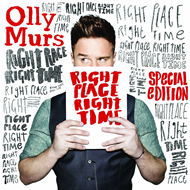 Right Place, Right Time - Special Edition (2CD)