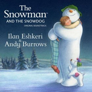 The Snowman And The Snowdog - Soundtrack (CD)