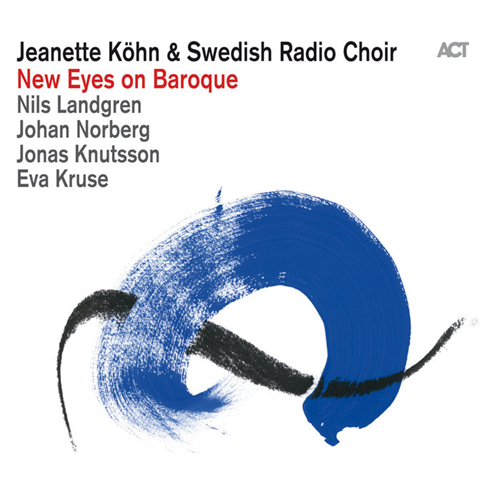 New Eyes On Baroque (CD)