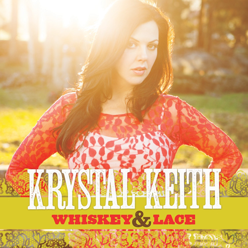 Whiskey & Lace (CD)