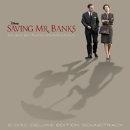 Saving Mr. Banks - Deluxe Edition (2CD)