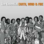 The Essential Earth Wind & Fire - US Version (2CD)