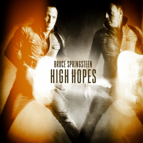 High Hopes - Limited Deluxe Edition (m/DVD) (CD)