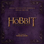 The Hobbit - The Desolation Of Smaug: Special Limited Edition (2CD)