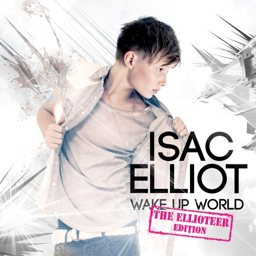 Wake Up World - The Ellioteer Edition (2CD)