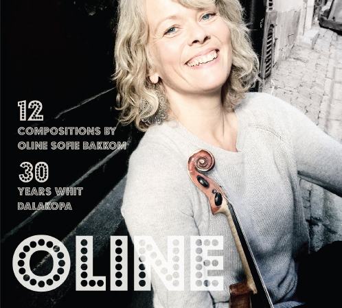 12 Compositions By Oline Sofie Bakkom (CD)