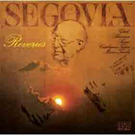 Andres Segovia - Reveries (Remastered) (CD)