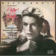 Prokofiev: Peter And The Wolf (CD)
