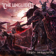 Fragile Immortality - Limited Digipack Edition (CD)