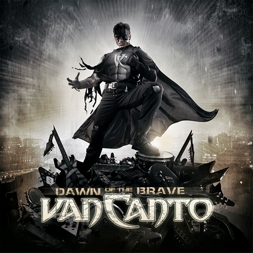 Dawn Of The Brave (CD)