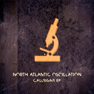 Callsigns EP (CD)