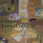 Vocal Encounters (CD)