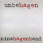 Produktbilde for Unbehagen (USA-import) (CD)