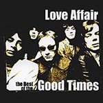 The Best Of The Good Times (CD)