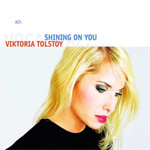 Shining On You (CD)