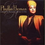 In Between The Heartaches - The Soul Of Phyllis Hyman (CD)