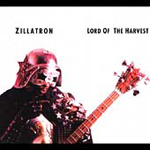 Lord Of The Harvest (CD)