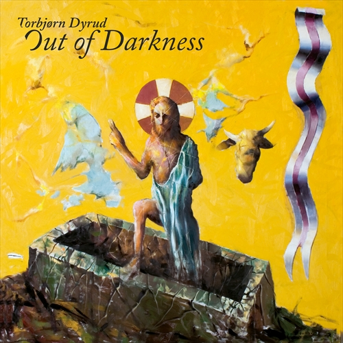 Dyrud: Out Of Darkness (Hybrid SACD + Pure Audio Blu-ray)