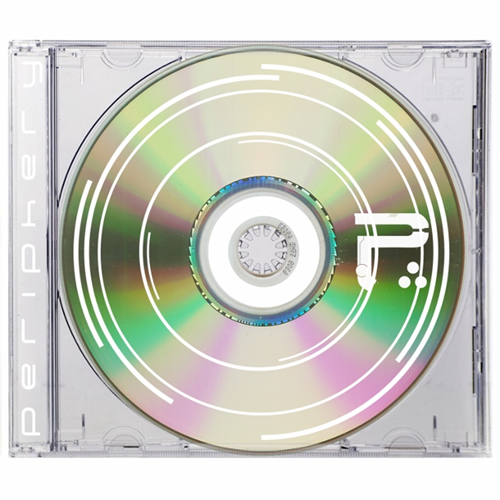Clear EP (CD)