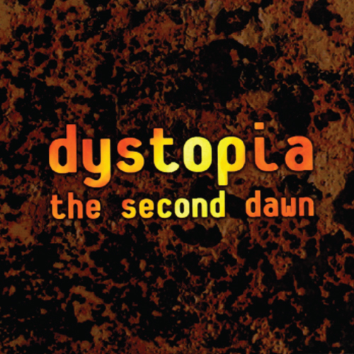 The Second Dawn (CD)