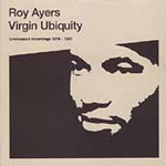 Virgin Ubiquity - Unreleased Recordings 1976-1981 (CD)