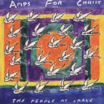 The People At Large (CD)