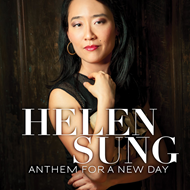 Anthem For A New Day (CD)