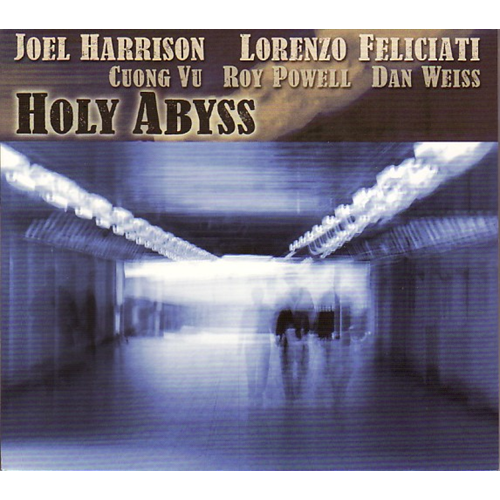 Holy Abyss (CD)
